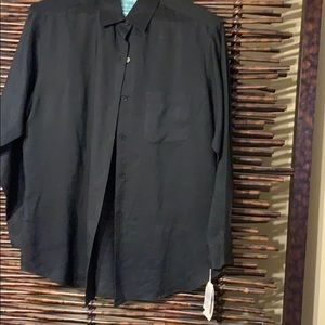 Cabo linen blouse NWT size small